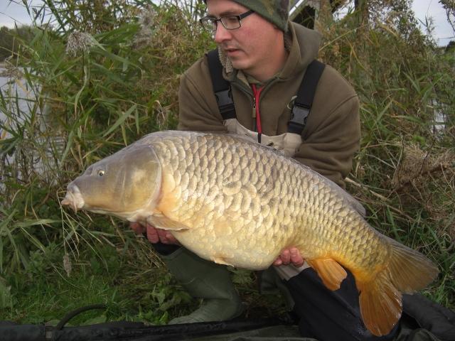 2012-10-26 De Wiel 18 Pond Remko 640x480